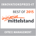 BEST OF 2015 Iniative Mittelstand